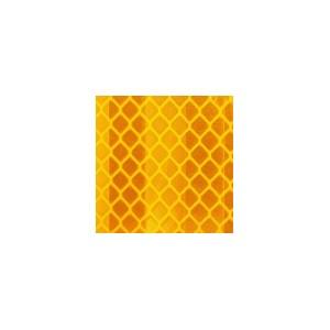 3M™ Diamond Grade™ 983 Ruban Adhésif Réfléchissant Micro Prismatique Classe C Marqué ECE104 DG3