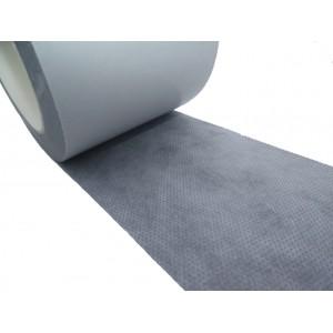 Cinta Adhesiva De Butilo Con Textil No Tejido