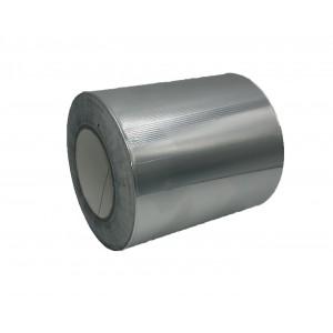 Cinta Adhesivo Aluminio 80 Micras