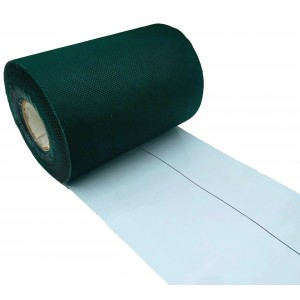 Cinta Adhesiva Tex Verde Para Césped Artificial Con Doble Protectivo