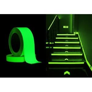Fita Adesiva Fotoluminescente