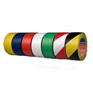 TESA® Ruban de Signalisation TESAFLEX 60760 Jaune