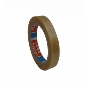 TESA® Fita de Embalagem TESAFILM 4204 PVC Transparente – Rolo de 66m x 15mm