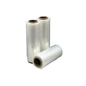 Bobine Film Etirable Transparent Manuel de 100mm – Boîte de 10 bobines