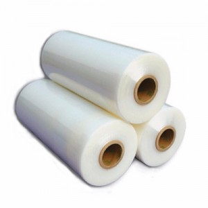 Bobine Film Etirable Transparent Manuel de 100mm – bobine