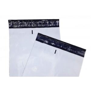 Bolsas De Envío De Mensajería Courier Opacas 165mm X 220mm – Pack De 100 Bolsas