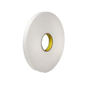 3M™ Cinta de Espuma de Doble Cara 9508W Blanca