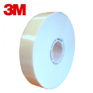 3M™ Ruban Double Face Transfert Scotch ATG 904 – Rouleau de 44 m x 6 mm