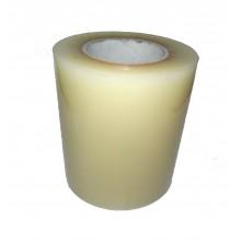 Fita Adesiva Para Reparo De Estufas, Transparente - Rolo De 50m X 300mm, Espessura 180 Microns