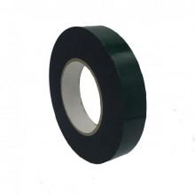 Cinta Doble Cara Espuma Recuperadora para Molduras, Negra – Rollo de 10m x 6mm x 1mm