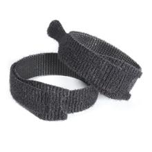 """Flanges Velcro® """"ONE WRAP®"""" Duplo Gancho-Laço, HOOK&LOOP """"VEL-OW64300"""" """"VEL-OW64301"""" - Embalagem 25 Flanges de 13mm x 200mm"""
