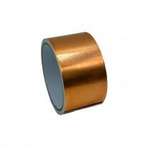 Ruban Adhésif Cuivre Pour Protection - Rouleau De 5.5m X 50mm