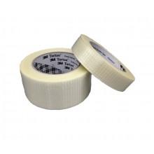 3M™ Tartan™ Cinta de Filamentos 8954 – Rollo de 50m x 50mm