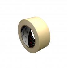 3M™ Ruban de Masquage 101E Usage Général pour Intérieur – Rouleau 50m x 48mm