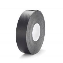 Cinta Adhesiva Antideslizante De Agarre Para Pasamanos - Rollo de 18,3m x 25mm
