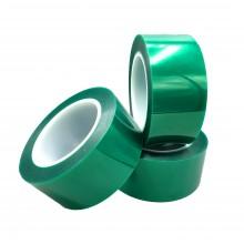 TESA Ruban Adhésif Polyester PET 50600, Vert