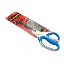 Scotch® 20 cm Non-Stick Titanium Scissors, For Cutting Adhesive Tapes