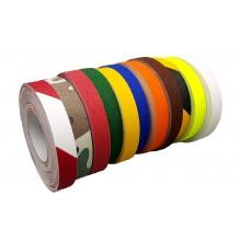 Cinta Adhesiva Antideslizante Estándar– Rollo de 18,3m x 25mm