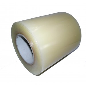 Greenhouse Repair Adhesive Tape, Clear, 50m X 100mm Roll, 180 Micron Thick