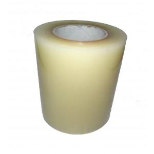 Fita Adesiva Para Reparo De Estufas, Transparente, Rolo De 50m X 200mm, Espessura 180 Microns