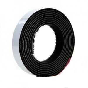3M™ Dual Lock™ Sistemas de Unión Desmontable TB3540, Negro – Rollo de 3m x 25mm