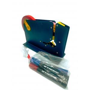 3M™ Ruban Emballage PVC 6893