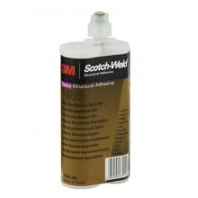 3M™ Scotch Weld™ EPX Adesivo Epoxi DP460 Branco – Cartucho de 400 ml