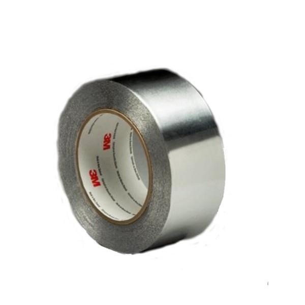 3M™ Ruban 425 Aluminium 70 microns