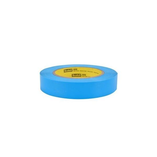 3M™ Scotch® Cinta Strapping 8898, Azul