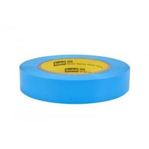 3M™ Scotch® Fita Strapping 8898, Azul – Rolo de 55m x 18mm